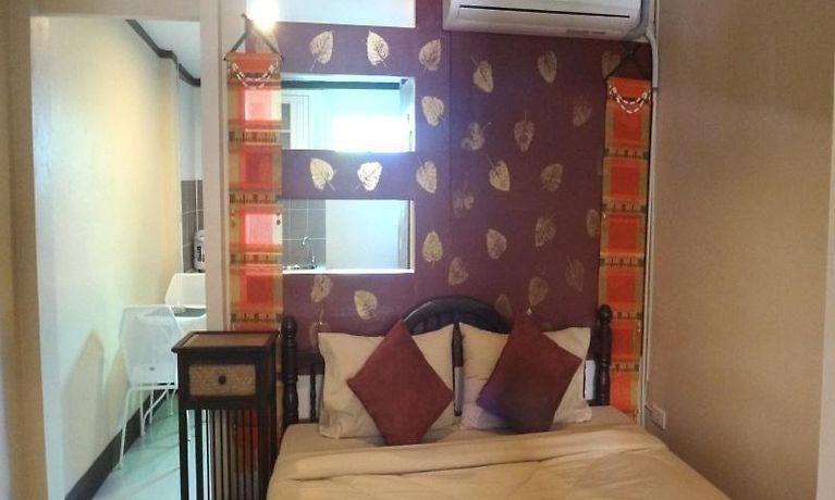 Hotel Eriko House Pattaya